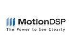 Motion DSP logo
