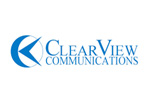 Clear View Communications Logo