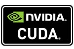 Nvidea Cuda Logo